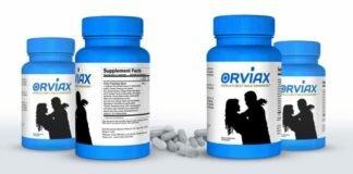 Orviax Male Enhancement Pills Reviews