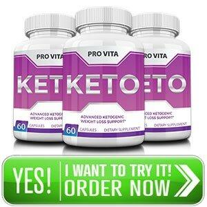 Where to Buy Pro Vita Keto