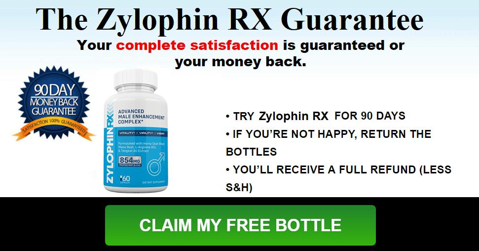 Buy Zylophin RX
