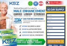 KSZ Male Enhancement