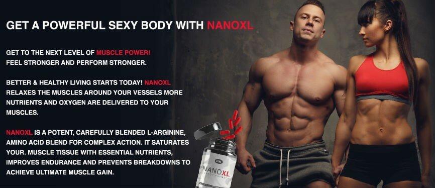 Nano XL Shark Tank