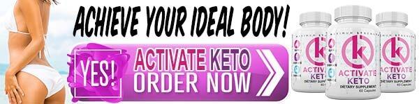 Activate Keto Diet