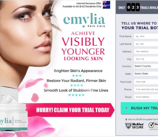 best Emylia Cream anti aging