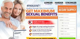 nitroalis rx reviews