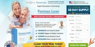 Formax Lean