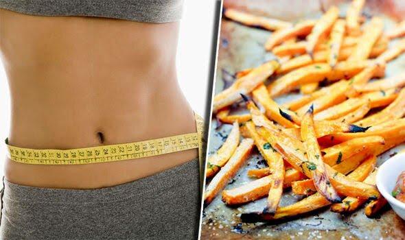 Sweet Potato Diet