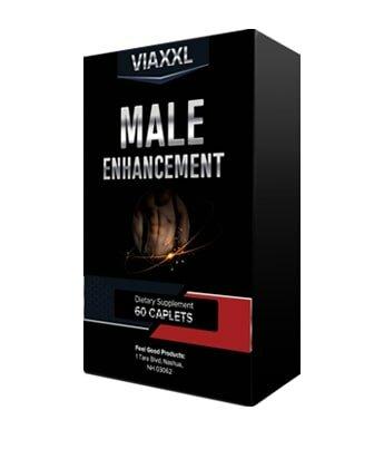 VIAXXL male enhancement order now
